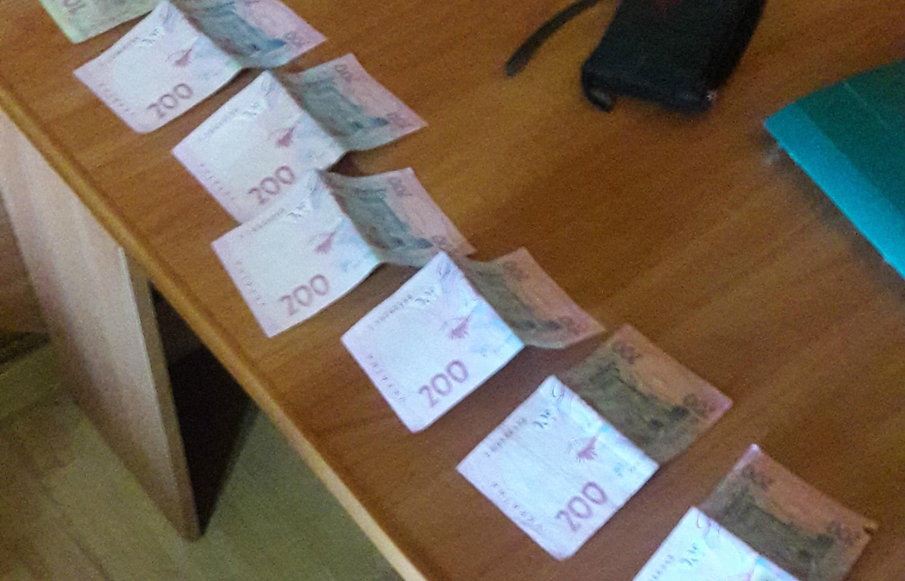 Проституція по-свалявськи: Дві подруги продали себе за 1500 гривень кожна (ФОТО)